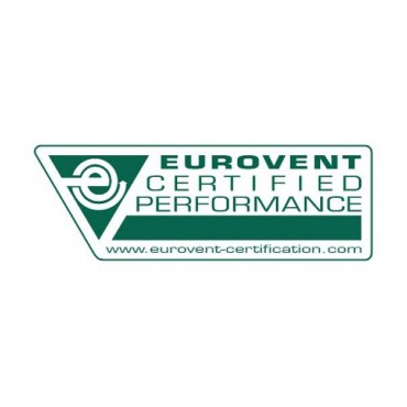 Eurovent Certified711