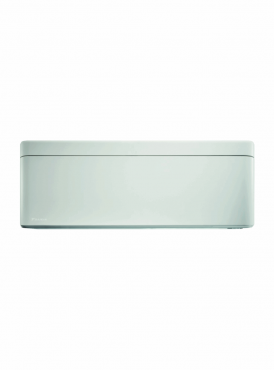 daikin stylish white
