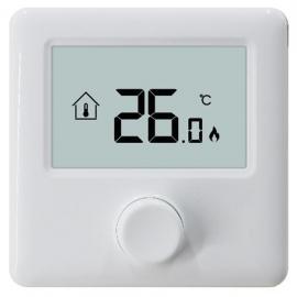 Heatmax HT-18 Θερμοστάτης Χώρου
