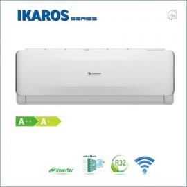 Sendo Ikaros SND-09/IK Κλιματιστικό Τοίχου με WiFi R32 9.000 btu A++/A+++